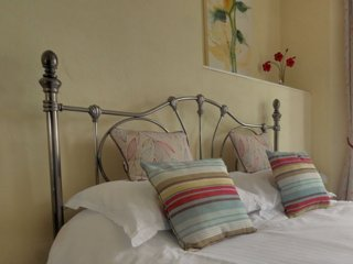 Stour Lodge Guest House - Spoonbill Room