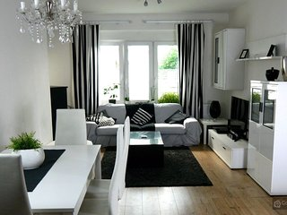GowithOh - 20939 - Elegant apartment for 4 people with private garden - Berlin, Berlín