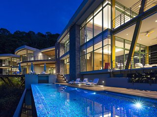 Papagayo Luxury Villa Rental Costa Rica