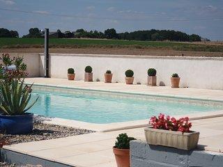 Bouyé - Nr Monflanquin Lot et Garonne/Dodogne