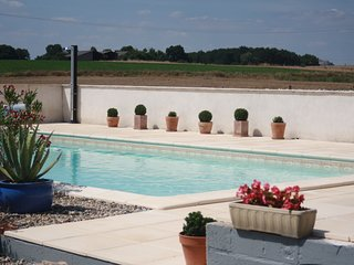 Bouye - Nr Monflanquin Lot et Garonne/Dodogne