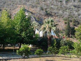 Stone Villa Privacy, Kalogria