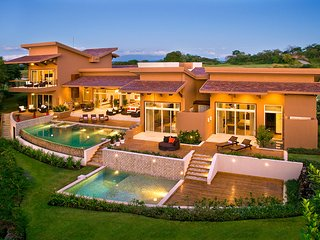 Costa Rica Luxury Villa Papagayo, Gulf of Papagayo