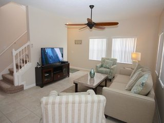 Terra Verde 4 Bedroom 3 Bath Townhouse With Private Pool. 4739VBP, Kissimmee