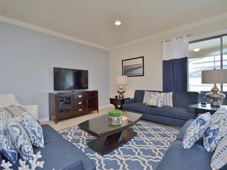 Gorgeous 8 Bedroom Pool Home in Windsor at Westside Resort. 8830MD, Four Corners