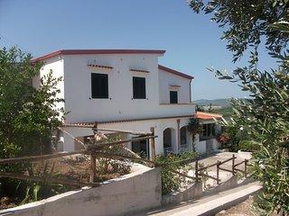Villa Iris la tua casa al mare -Trilocale, Vieste