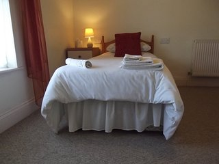 The St Leonards Guest House  Bedroom 6