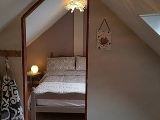 The Lodge - New Forest Retreat, Linwood