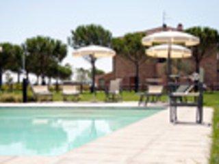 Appartamento immerso nel verde Toscano - Rubino, Pietraia