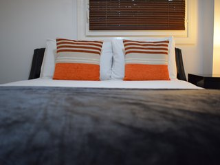 MAK SERVICED APARTMENTS