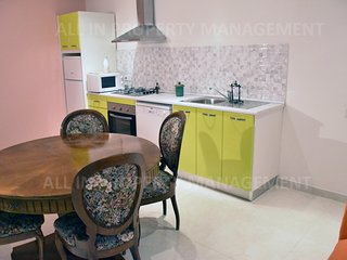 Beautiful Apartment in Madliena close to the sea