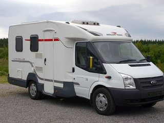 AFP Motohome Hire Sheffield