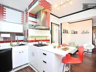 Gorgeous 2 Bedroom Apartment, Nueva York
