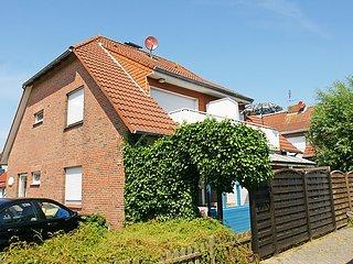 Friesenwolke #5228, Norddeich