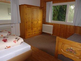 Ferienwohnung im Herzen Bad Wildbads
