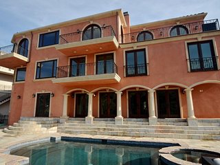 #301 Magnificent Private Gated Sunset Strip Hills Mansion