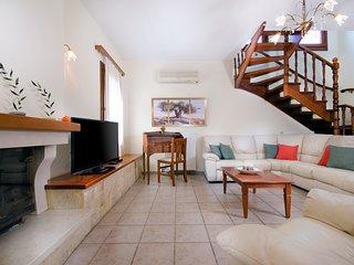 Villa Katerina:Luxury Villa with Pool in W.Crete