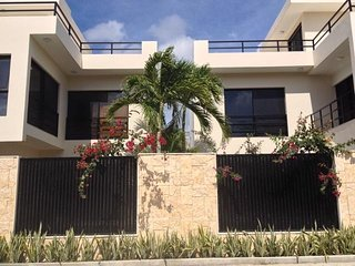 2 New Private Villas in Tulum La Veleta with Pool Oasis