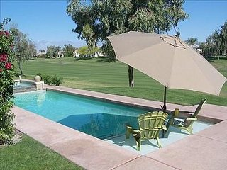 #95 Designer Mission Hills Golf Course Villa with Pool & Spa, Rancho Mirage