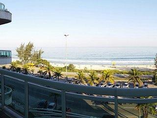 Duplex Beach front Residence, Rio de Janeiro