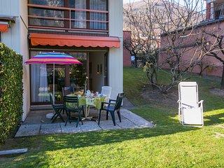 Casa Sibylle, Riva San Vitale
