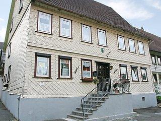 Bösenberg #5384, Altenau