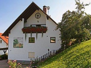 Hartmann #5434, Lindenfels