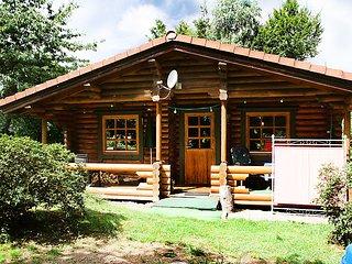 Birdieferienhaus #5439, Schwollen