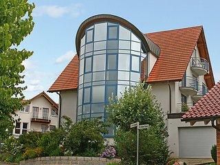Burg-Stübchen #5442, Wertheim