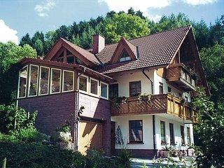 Schnaiter #5450, Oberharmersbach