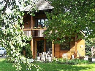 Albergo Natura #5452, Hufingen