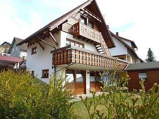 Haus Schwär #4419, Furtwangen