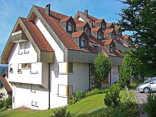 Schwarzwaldblick #4428, Schonach