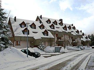 Schwarzwaldblick #4430, Schonach