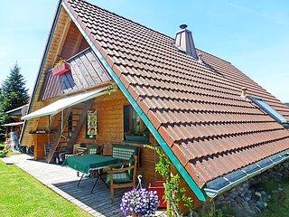 Zur Wutachschlucht #5472, Bonndorf