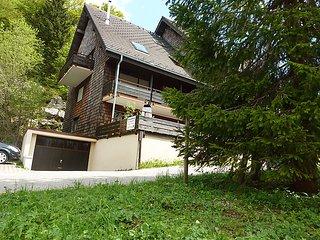 Hallenbadweg #5474, Menzenschwand-Hinterdorf