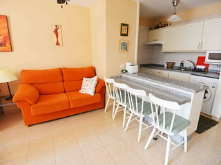 1 bed. apartment close to the beach La Arena, Los Gigantes