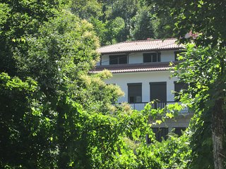 Geres-Ferienhaus-Seeblick