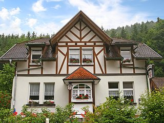 Wutachschlucht #5502, Lausheim