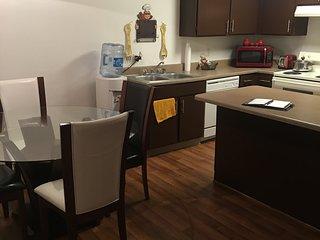 Private comfy room in apartment near Las Vegas Strip