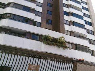 Salvador Apartamento Mobiliado