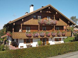 Ferienhaus Eberle #5518, Benediktbeuern