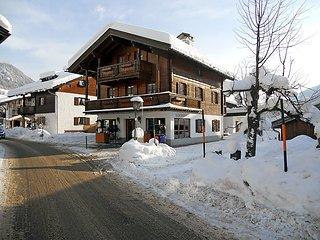 Dorfstrasse