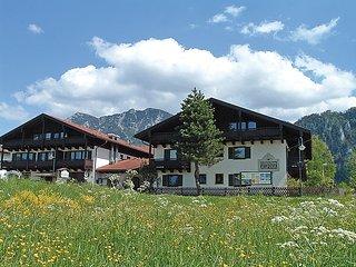 Alpina #4523, Inzell