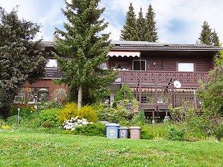 Vogelthenne #5541, Grafenau