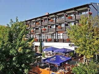 Aktiv & Vital Hotel Residenz #4548, Bad Griesbach im Rottal