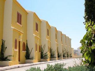 Parque Denia Club in a 1 Bedroom Suite, Alicante