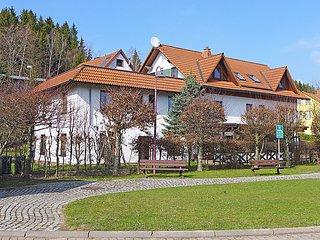 Thüringer-Radler-Scheune #5607, Friedrichroda