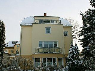 Schlossallee #5613, Moritzburg