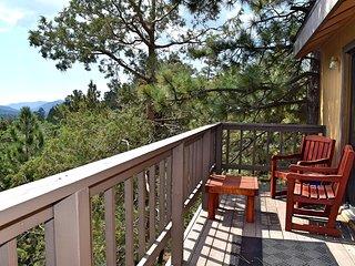 Ridge View Chalet, Big Bear Region